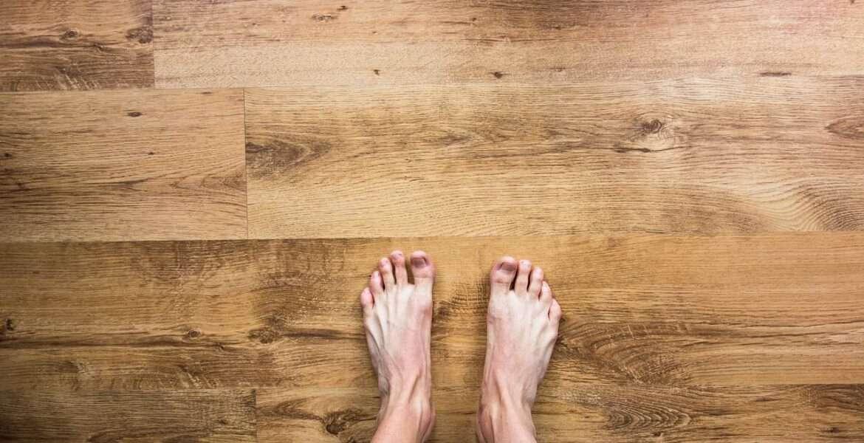 bain de pied vinaigre de cidre