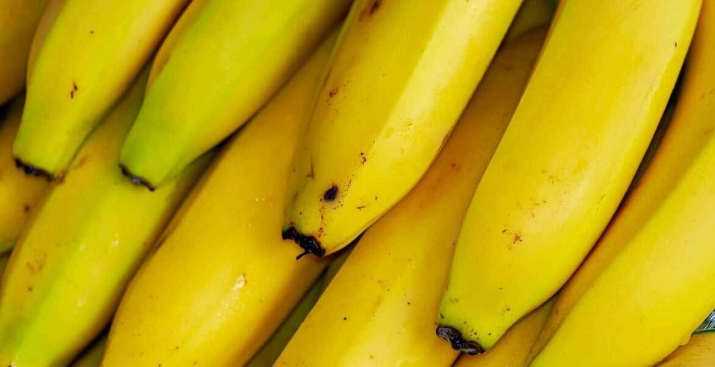 combien de banane par jour