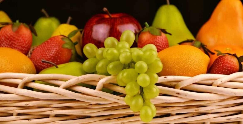 fruit riche en protéine