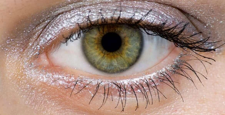 yeux hazel